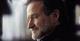 Robin Williams: Make Your Life Spectacular.