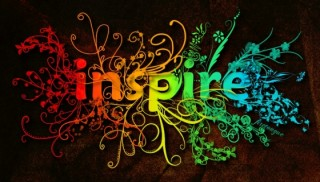 A Few Words On Inspiration