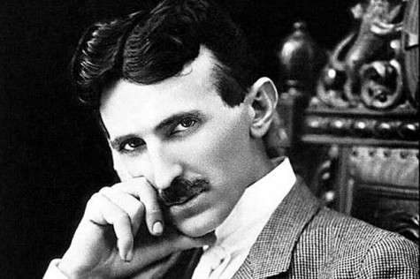 Nikola Tesla: An Interview